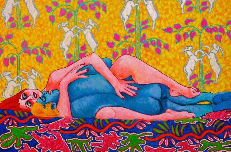 Obra-Flor-Maria-Bouhot-Los-amantes-6-2